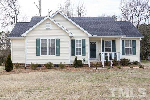 70 Candlewood Drive, Zebulon, NC 27597 (#2173115) :: The Jim Allen Group