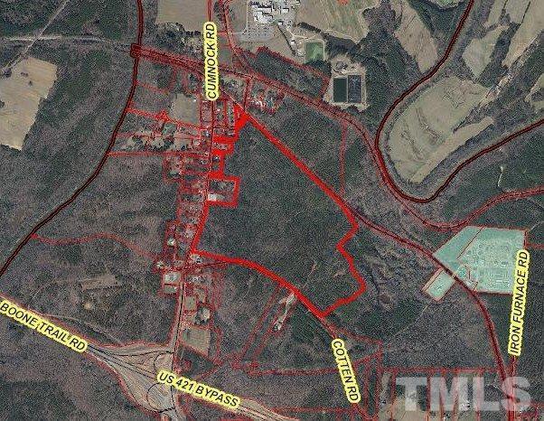 0 Cotten Road, Sanford, NC  (#2173167) :: RE/MAX Real Estate Service