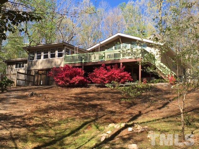 25 Sunny Glen Lane, Clarksville, VA 23927 (#2173451) :: The Jim Allen Group
