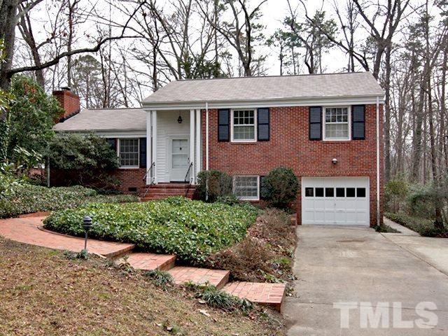 315 Granville Road, Chapel Hill, NC 27514 (#2173465) :: The Jim Allen Group