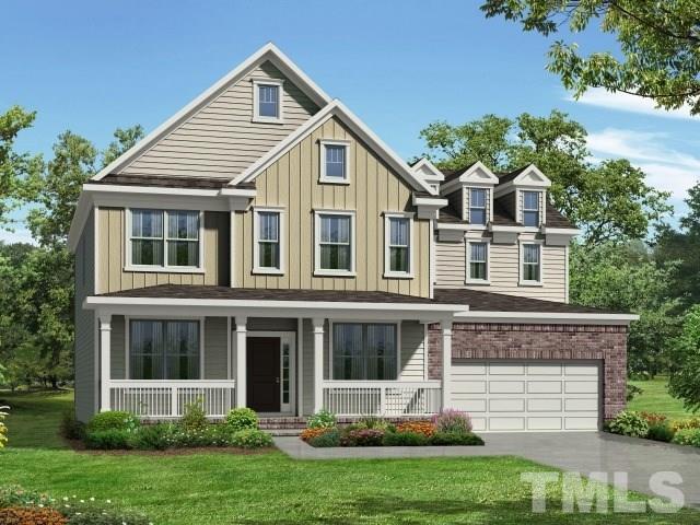 243 Fawnwood Acres Drive #110, Apex, NC 27539 (#2173490) :: Rachel Kendall Team, LLC