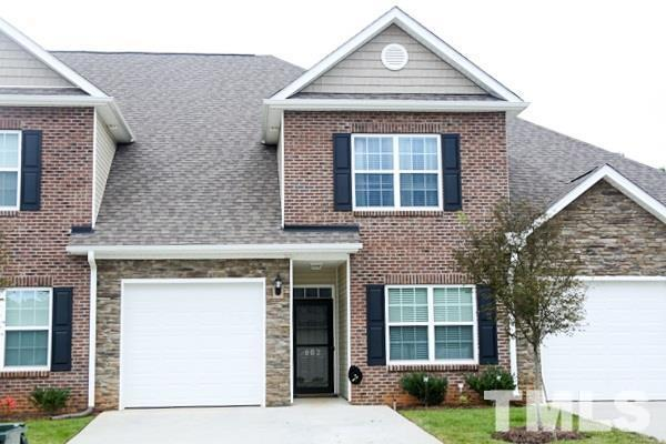 902 Lake Michael Way, Mebane, NC 27302 (#2173644) :: The Jim Allen Group