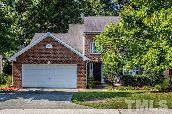 4600 Drewbridge Way, Raleigh, NC 27604 (#2173661) :: The Jim Allen Group