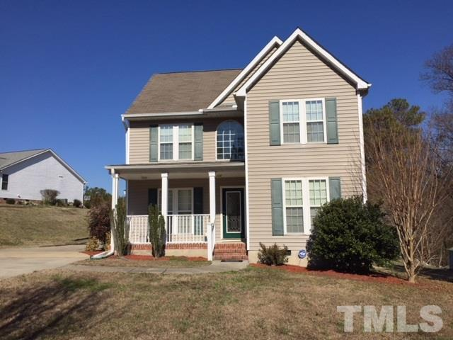 819 Hanson Road, Durham, NC 27713 (#2173745) :: Better Homes & Gardens | Go Realty
