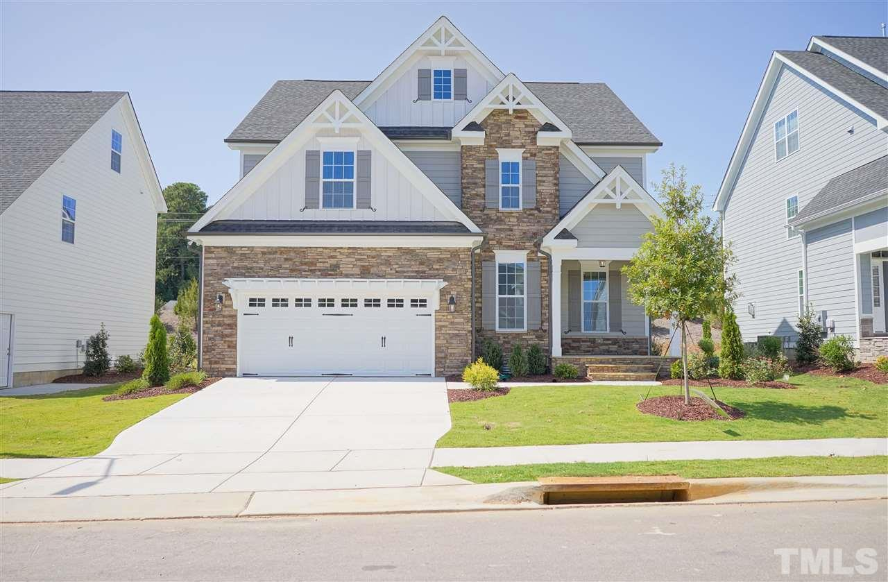 3449 South Pointe Drive, Apex, NC 27539 (#2173749) :: RE/MAX Real Estate Service