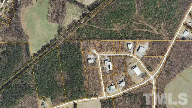Lot 13 Bert Winston Road, Youngsville, NC  (#2173796) :: Rachel Kendall Team, LLC