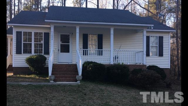 1004 Spawn Place, Knightdale, NC 27545 (#2173834) :: Triangle Midtown Realty