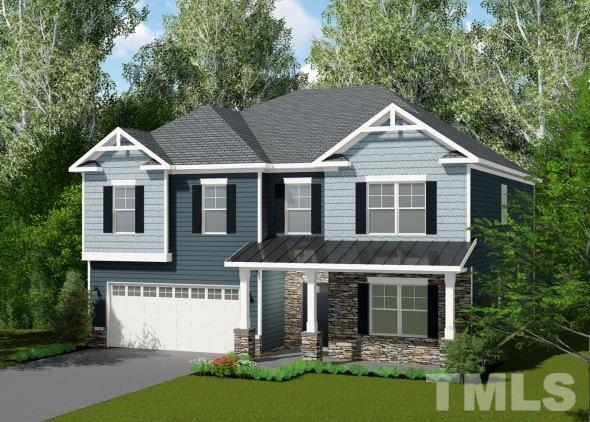 15 Iroquois Court #86, Garner, NC 27529 (#2173880) :: Triangle Midtown Realty