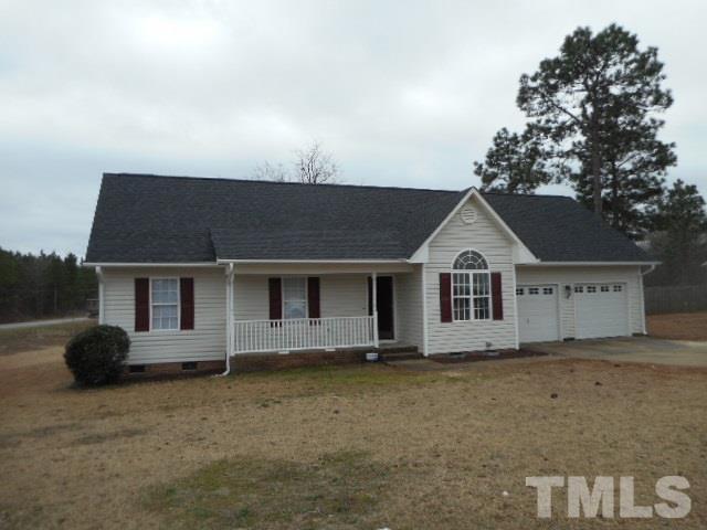 15 Colonial Hills Drive, Lillington, NC 27546 (#2174042) :: The Jim Allen Group