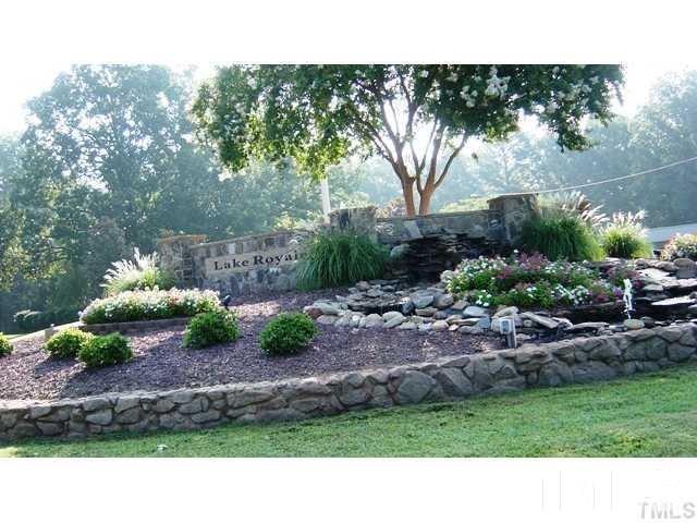 1168 Sagamore Drive, Louisburg, NC 27549 (#2174095) :: Rachel Kendall Team, LLC