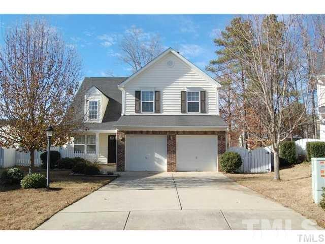 205 Sunshine Crest Court, Apex, NC 27539 (#2174155) :: The Jim Allen Group