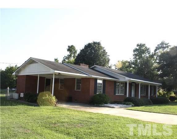 3967 Powhatan Road, Clayton, NC 27520 (#2174314) :: Allen Tate Realtors