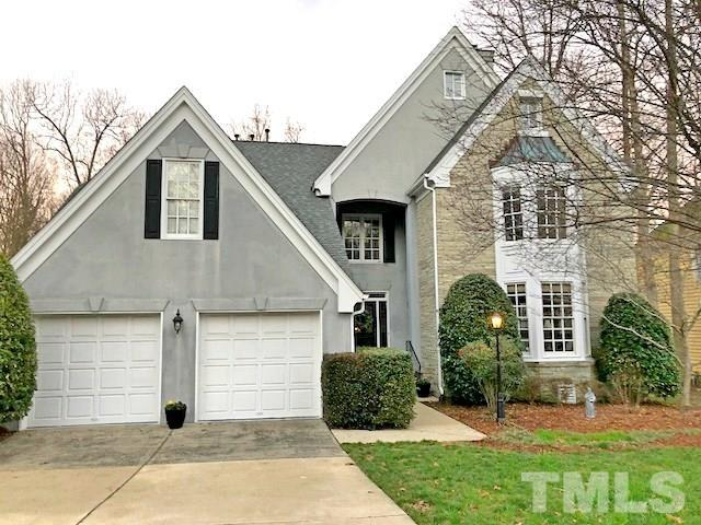 1010 Woodhall Lane, Durham, NC 27712 (#2174341) :: The Jim Allen Group