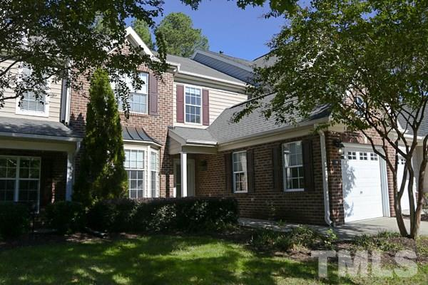 10149 Mizner Lane, Raleigh, NC 27617 (#2174401) :: M&J Realty Group