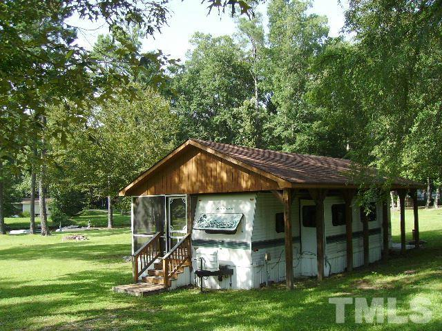 100 Big Horn Drive, Louisburg, NC 27549 (#2174531) :: The Jim Allen Group