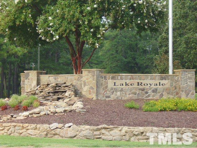 683 Sagamore Drive, Louisburg, NC 27549 (#2174785) :: The Jim Allen Group