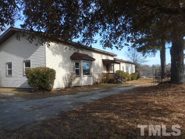 212 Cottonwood Drive, Clayton, NC 27520 (#2174987) :: The Jim Allen Group
