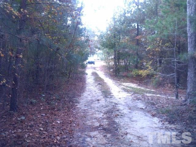 297 Oak Ridge Road, Eagle Springs, NC 27242 (#2175339) :: The Jim Allen Group