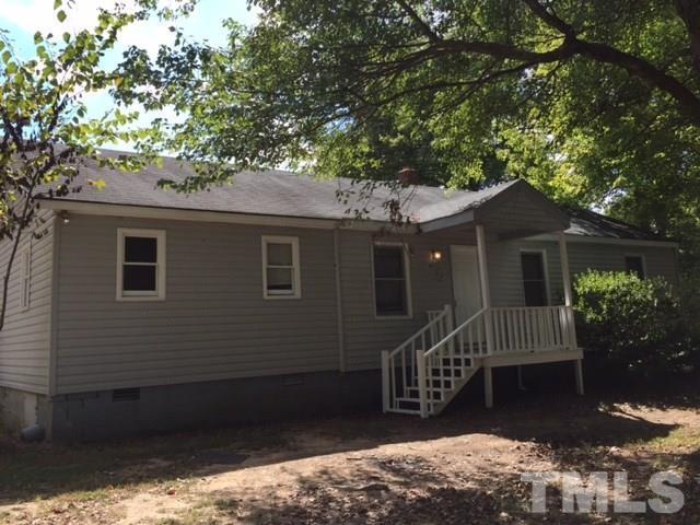 99 Oak Forest Lane, Franklinton, NC 27525 (#2175756) :: The Jim Allen Group