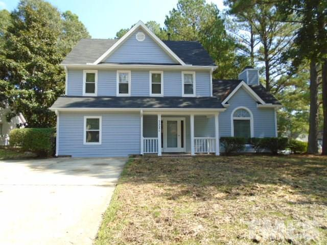 5321 Northpines Drive, Raleigh, NC 27610 (#2175946) :: Raleigh Cary Realty
