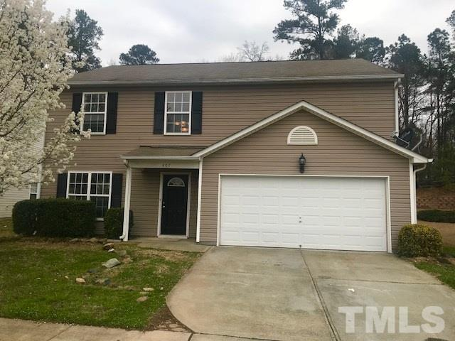 407 Weeping Willow Drive, Durham, NC 27704 (#2176297) :: The Jim Allen Group