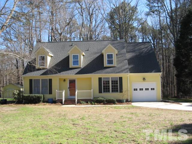 4913 Tupenny Lane, Raleigh, NC 27606 (#2176442) :: Raleigh Cary Realty