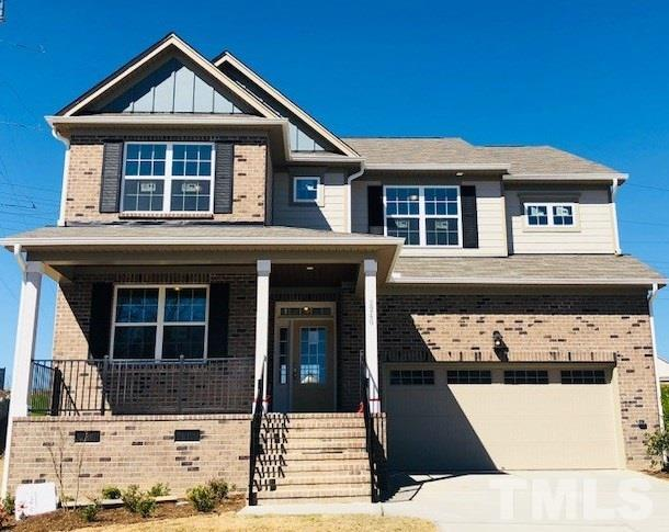2240 Longmont Drive #379, Wake Forest, NC 27587 (#2176586) :: The Jim Allen Group