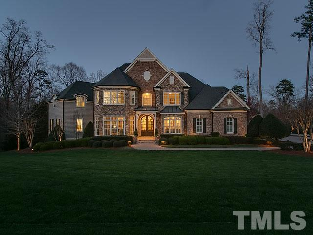 1024 Stradshire Drive, Raleigh, NC 27617 (#2176679) :: The Jim Allen Group