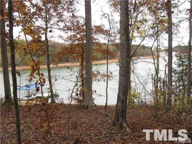 Lot 2 Diamond Point Lane, Henderson, NC 27537 (#2176767) :: The Jim Allen Group