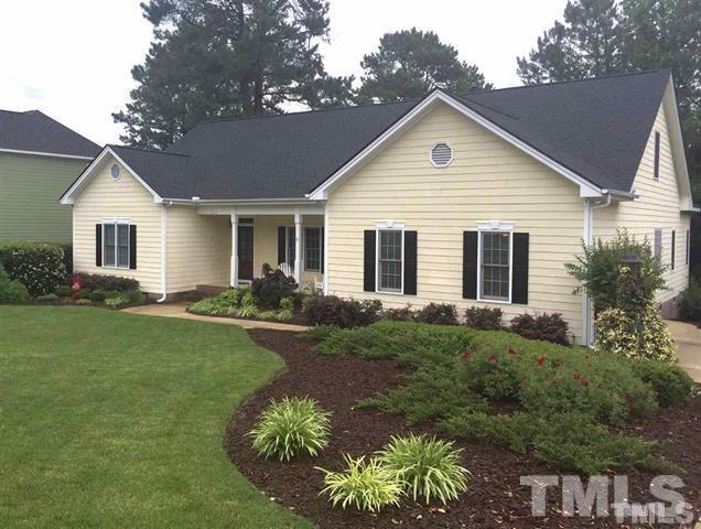 312 Parkridge Drive, Clayton, NC 27527 (#2176806) :: Marti Hampton Team - Re/Max One Realty