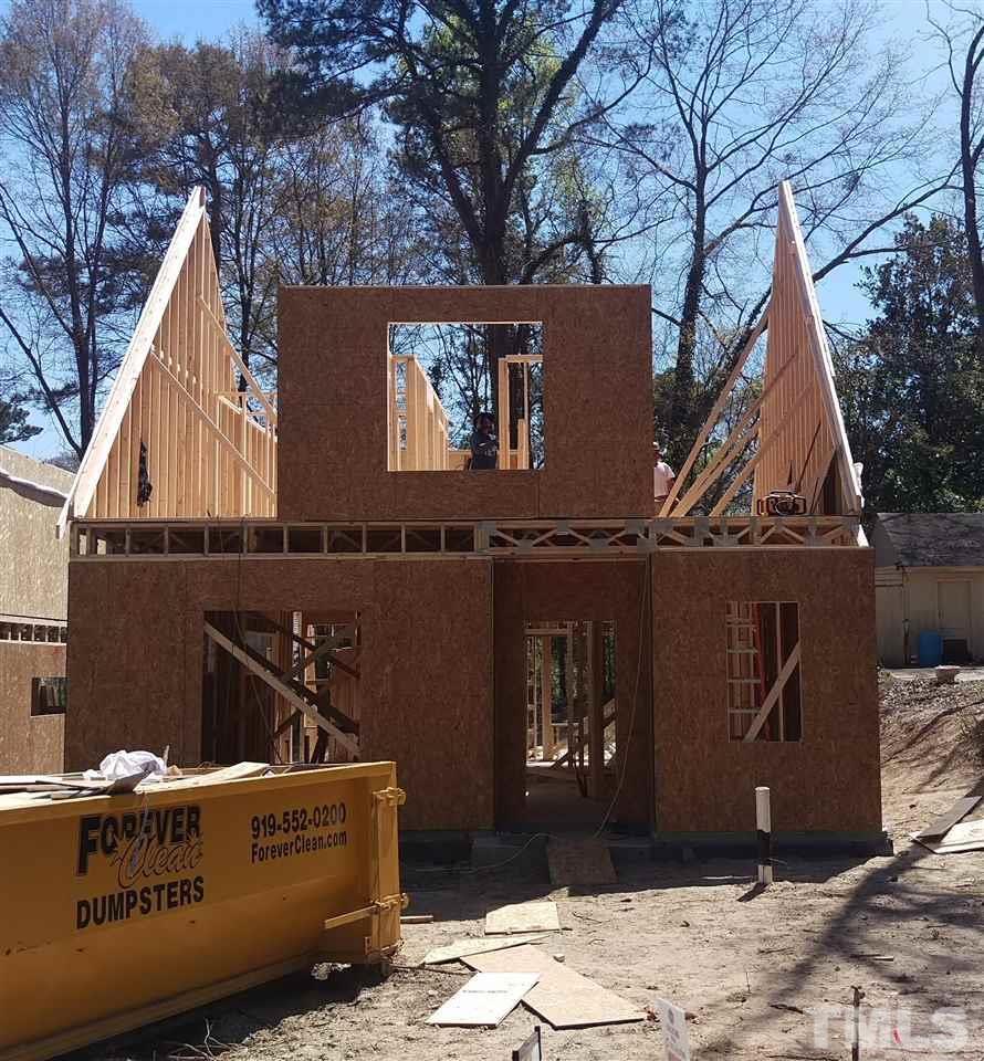 455 Conover Street, Fuquay Varina, NC 27526 (#2177335) :: Marti Hampton Team - Re/Max One Realty