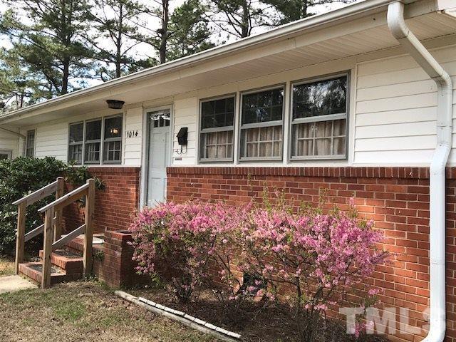 1014 Phillip Street, Garner, NC 27529 (#2177400) :: Marti Hampton Team - Re/Max One Realty