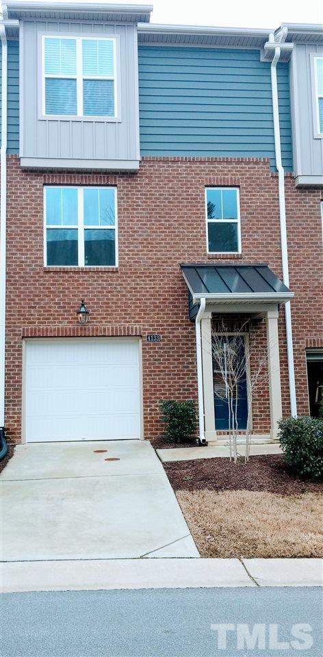 4133 Sykes Street, Cary, NC 27519 (#2177416) :: The Abshure Realty Group