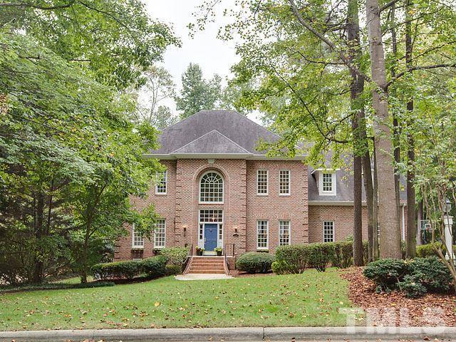 1908 Prescott Place, Raleigh, NC 27615 (#2177692) :: The Jim Allen Group