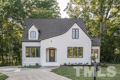614 Jerome Road, Durham, NC 27713 (#2177875) :: Raleigh Cary Realty