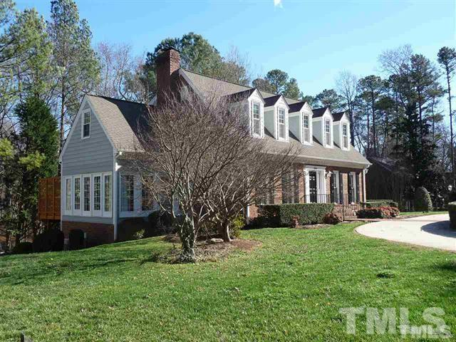 6908 Valley Ridge Court, Raleigh, NC 27615 (#2178198) :: The Abshure Realty Group