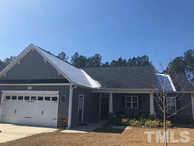 71 Pitch Pine Court, Sanford, NC 27332 (#2178517) :: Raleigh Cary Realty