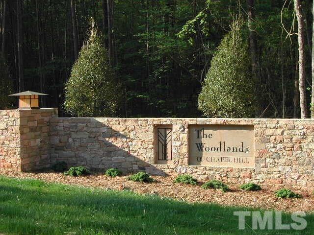 120 Summergate Circle, Chapel Hill, NC 27516 (#2178608) :: The Jim Allen Group