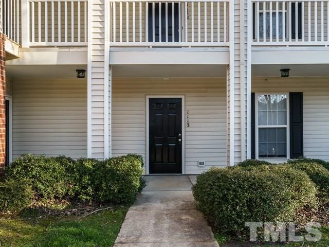 1112 Chenille Drive #1112, Morrisville, NC 27560 (#2178944) :: The Jim Allen Group