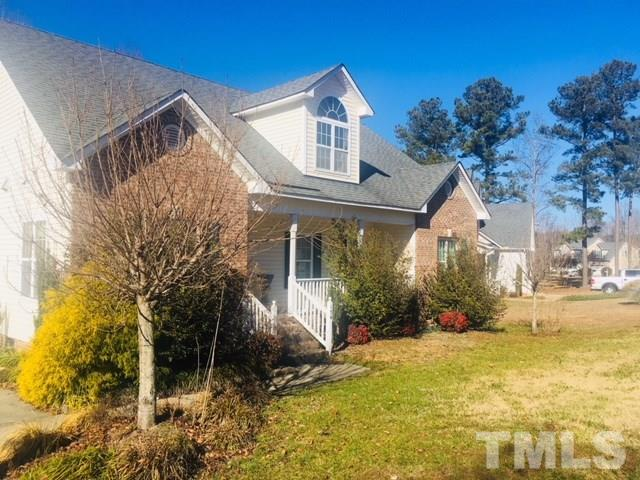 154 Kendall Drive, Clayton, NC 27520 (#2179008) :: Raleigh Cary Realty