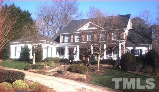 7604 Wingfoot Drive, Raleigh, NC 27615 (#2179067) :: The Jim Allen Group