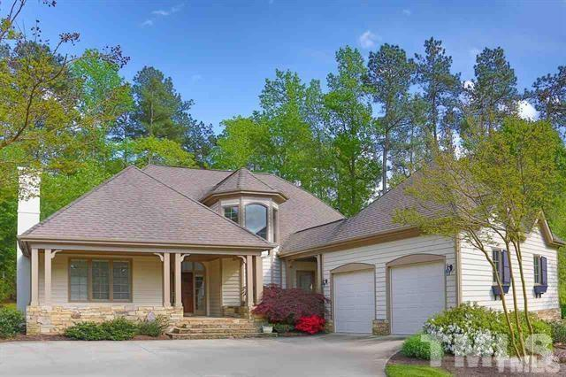 19238 Stone Brook, Chapel Hill, NC 27517 (#2179175) :: Marti Hampton Team - Re/Max One Realty