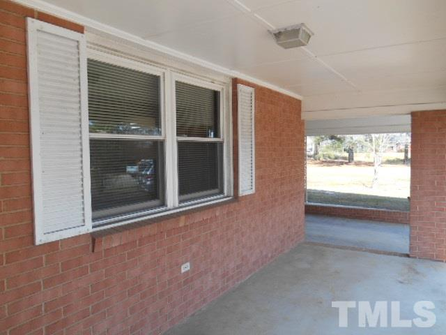 1708 W Academy Street, Fuquay Varina, NC 27526 (#2179186) :: The Abshure Realty Group
