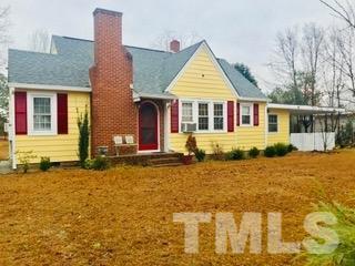 303 E Harrington Avenue, Broadway, NC 27330 (#2179222) :: RE/MAX Real Estate Service