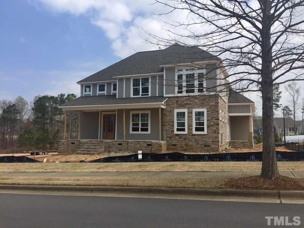 908 Green Oaks Parkway, Holly Springs, NC 27540 (#2179241) :: The Abshure Realty Group