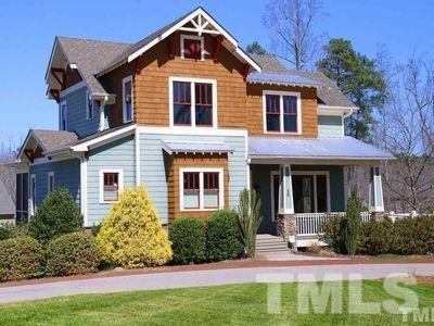 50 Windy Knoll Circle, Chapel Hill, NC 27516 (#2179390) :: Raleigh Cary Realty