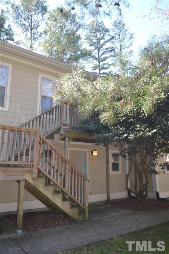 1513 E Franklin Street #135, Chapel Hill, NC 27514 (#2179398) :: The Jim Allen Group