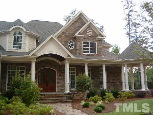 1501 Barony Lake Way, Raleigh, NC 27613 (#2179440) :: Spotlight Realty