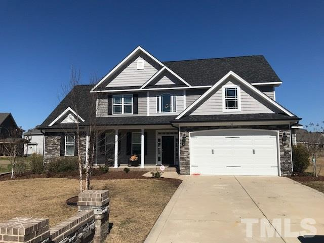 56 Treewood Lane, Clayton, NC 27529 (#2179692) :: The Jim Allen Group