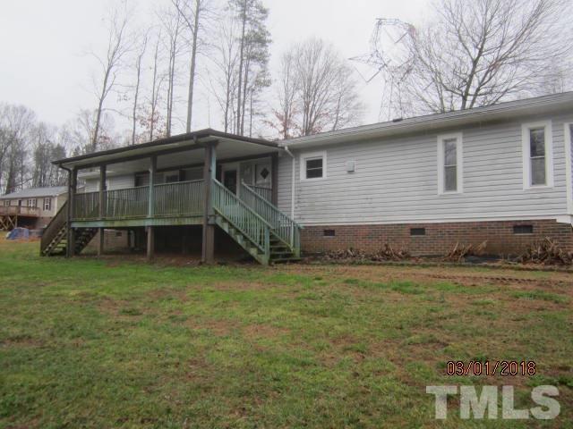 517 James Long Road, Roxboro, NC 27574 (#2180012) :: Marti Hampton Team - Re/Max One Realty